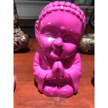 Buda Mini Fucsia